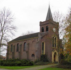 Activiteiten Hervormde Kerk